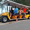 Rent Golf Carts