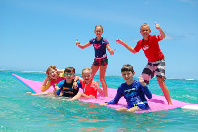 Water float rental Anna Maria Island